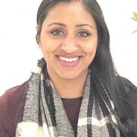 Christina Chandra 3