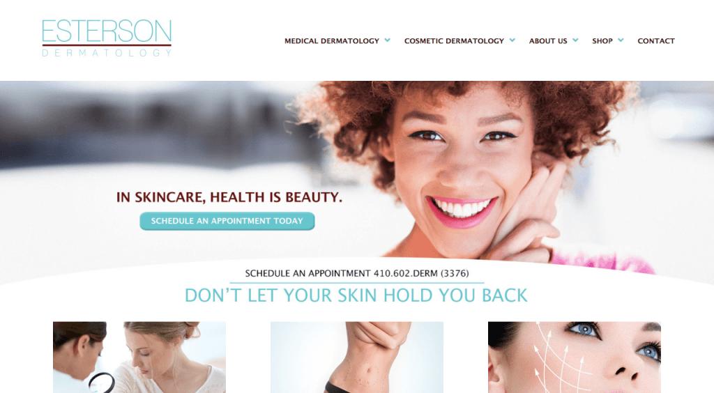 Esterson Dermatology