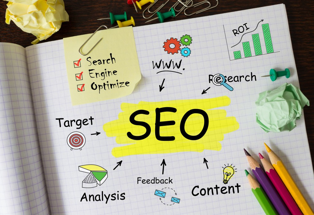 5 Simple DIY SEO (Search Engine Optimization) Tips - Spark Boutik
