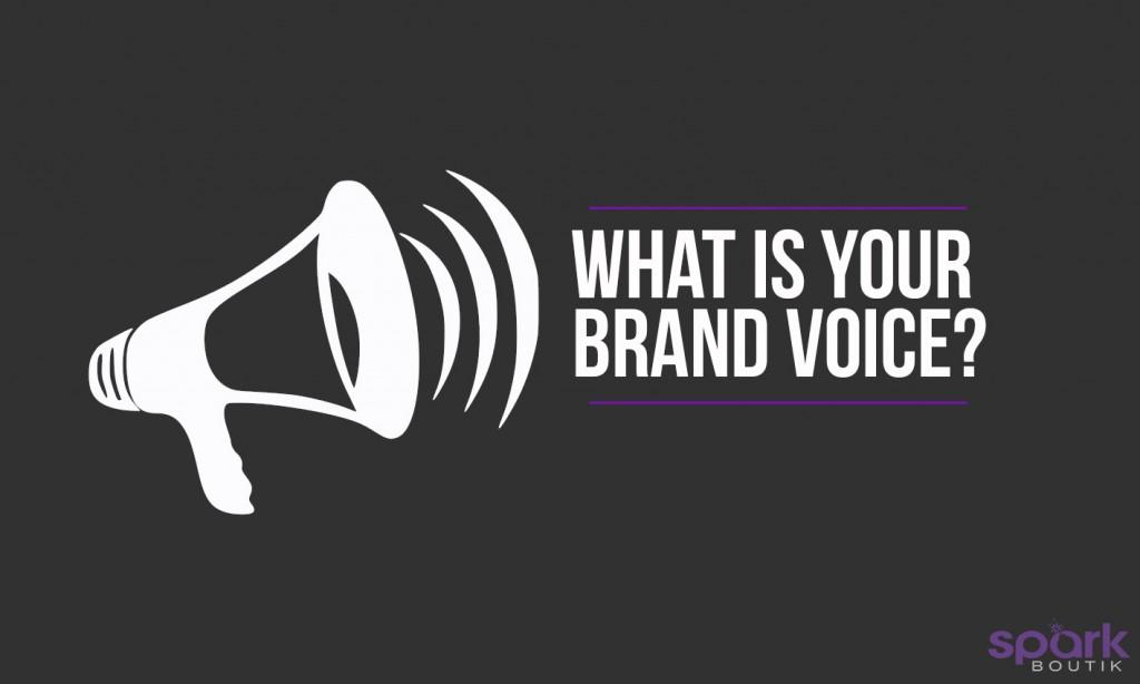 Brand Voice Spark