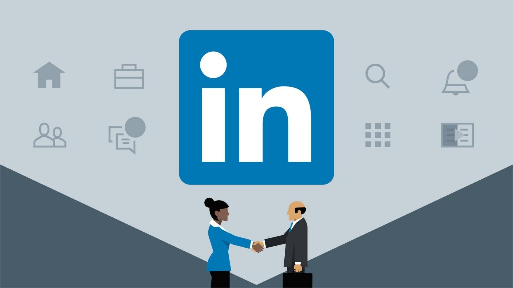 LinkedIn Introduces Video