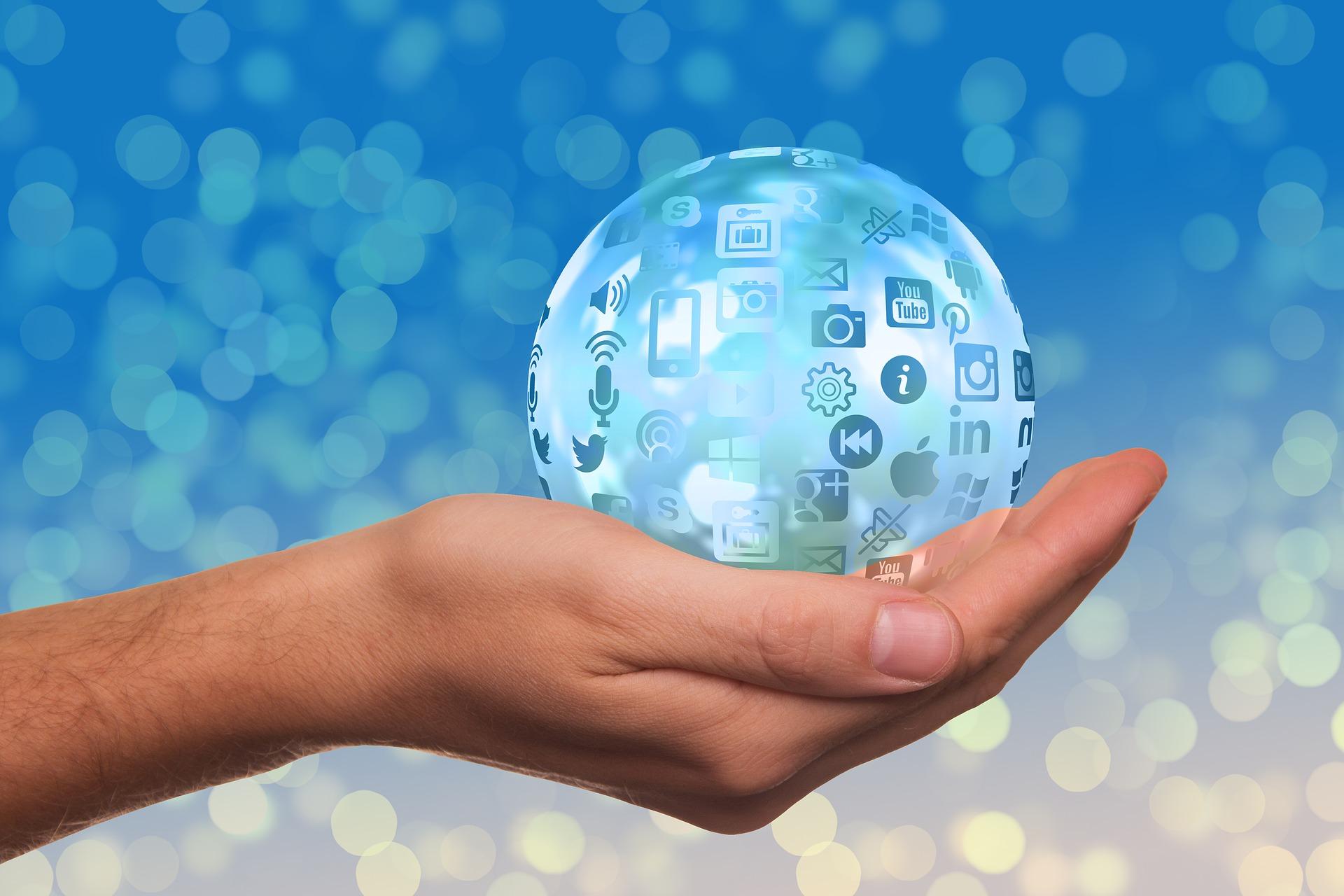 virtual services get creative - SparkBoutik