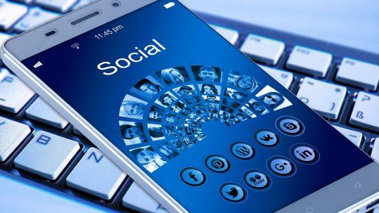 social media content rights