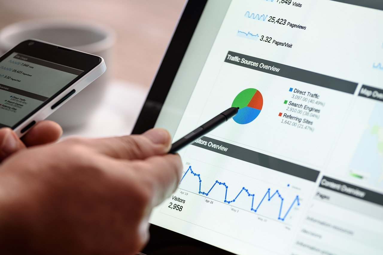 online marketing opinion